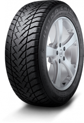 Ultra Grip SUV Tires